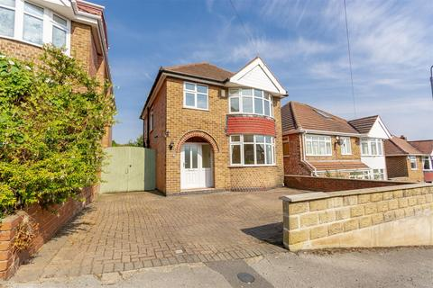 3 bedroom detached house for sale - Greenwood Crescent, Carlton, Nottinghamshire, NG4 1AQ