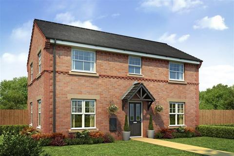 4 bedroom detached house for sale - The Kentdale Plot 303 at Pennington Wharf, Plank Lane WN7