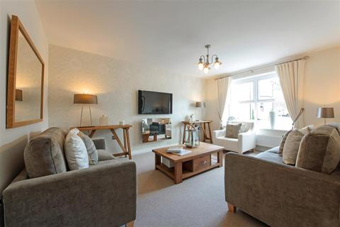 4 bedroom detached house for sale - The Lydford Plot 435 at Pennington Wharf, Plank Lane WN7