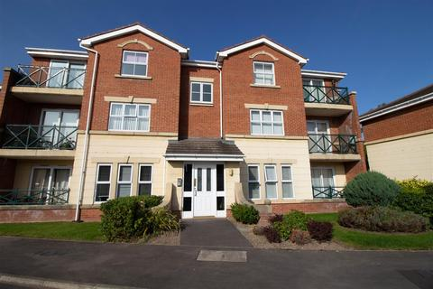 2 bedroom ground floor flat - The Copse, Forest Hall, Newcastle Upon Tyne
