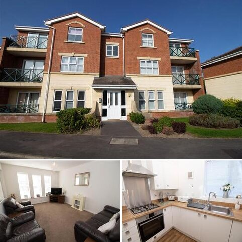2 bedroom ground floor flat for sale - The Copse, Forest Hall, Newcastle Upon Tyne