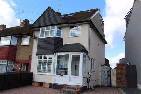 4 bedroom semi-detached house for sale - Drysdale Avenue, North Chingford, London