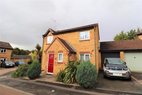 3 bedroom house for sale - Barn Owl Close, East Hunsbury, Northampton