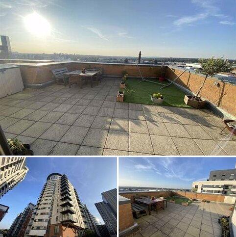 2 bedroom apartment for sale - Jefferson Place, Fernie Street, Green Quarter