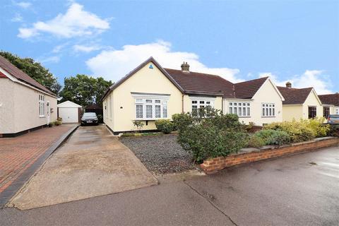 3 bedroom semi-detached bungalow for sale - Basilon Road, Bexleyheath