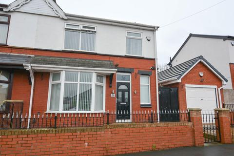 3 bedroom semi-detached house for sale - Great Acre, Whelley, Wigan, WN1 3NR