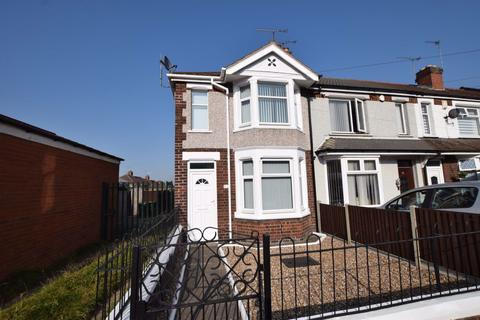 2 bedroom terraced house to rent - Honiton Road, Wyken, Coventry