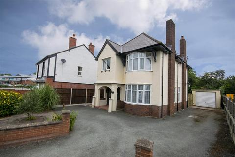 3 bedroom detached house to rent - Salop Road, Oswestry
