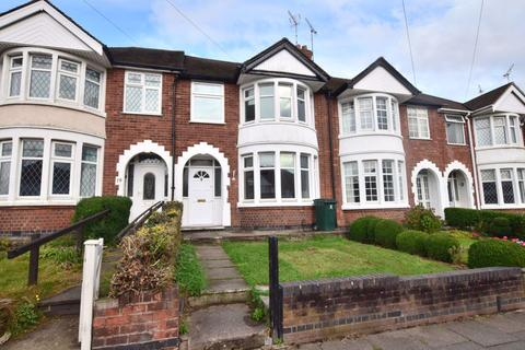 3 bedroom terraced house to rent - Kingsbury Road, Coundon, Coventry