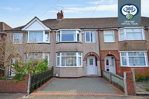 3 bedroom terraced house for sale - Mile Lane, Cheylesmore, Coventry
