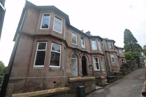 3 bedroom flat for sale - Forsyth Street, Greenock