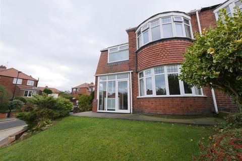 3 bedroom semi-detached house for sale - Ludlow Road, Tunstall, Sunderland