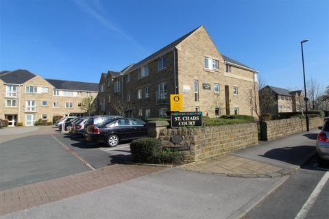 2 bedroom flat for sale - St. Chads Court, St. Chads Road, Leeds