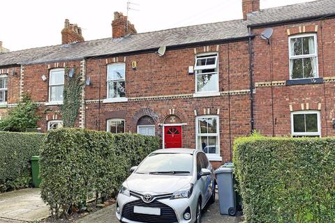 2 bedroom terraced house for sale - Heyes Terrace, Timperley, Cheshire