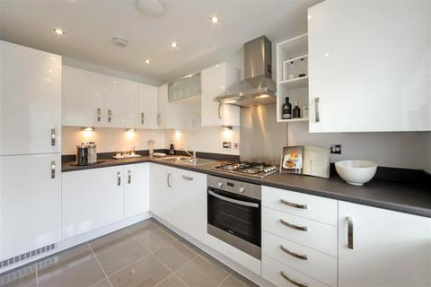 3 bedroom semi-detached house for sale - The Dadford - Plot 46 at Hamlet Woods, Carr Lane L34