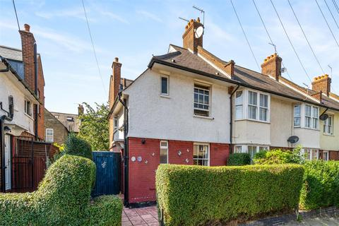 3 bedroom end of terrace house for sale - Spigurnell Road, Tottenham, N17