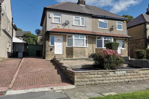 3 bedroom semi-detached house for sale - Lingwood Avenue, Bradford, BD8