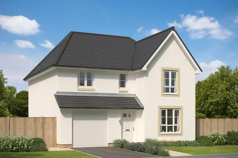 4 bedroom detached house for sale - Plot 61, Inveraray at Calder Gardens, Carnbroe Road, Coatbridge, COATBRIDGE ML5