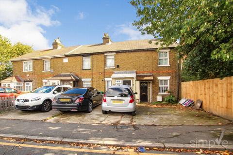 2 bedroom terraced house for sale - New Road, Harlington, UB3