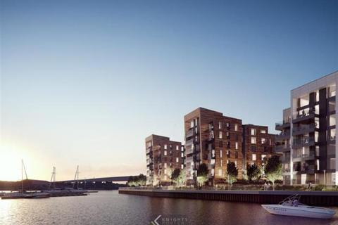 2 bedroom flat to rent - Chapel Riverside, Southampton