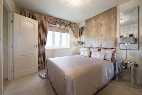 2 bedroom semi-detached house for sale - Slater Street, DARLASTON, WEDNESBURY WS10
