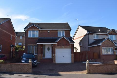 3 bedroom detached house for sale - 48 Dalmellington Road, Crookston, Glasgow, G53