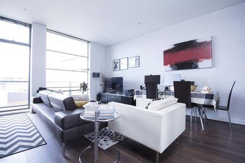 1 bedroom flat for sale - Chiswick Green Studios, Evershed Walk, Chiswick, W4