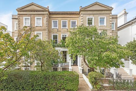 5 bedroom terraced house for sale - St. Peters Square, London, W6
