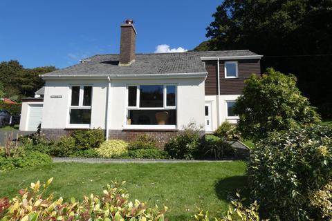 4 bedroom detached house for sale - Drws Y Mor, School Road, Friog, LL38 2RJ