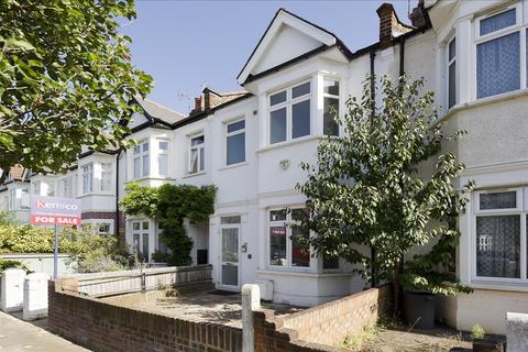 4 bedroom terraced house for sale - Sedgeford Road, Shepherd's Bush W12