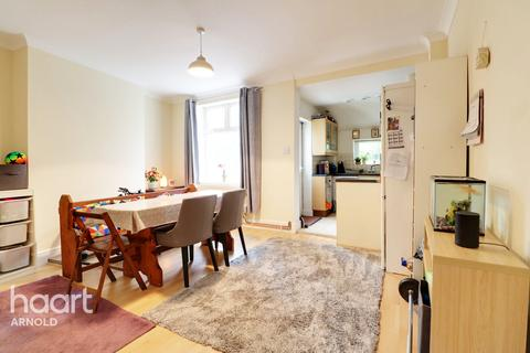 3 bedroom semi-detached house for sale - Furlong Street, Nottingham