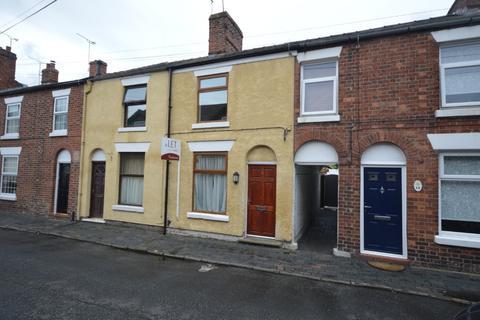 2 bedroom terraced house to rent - Furnival Street, , Sandbach, CW11 1DJ