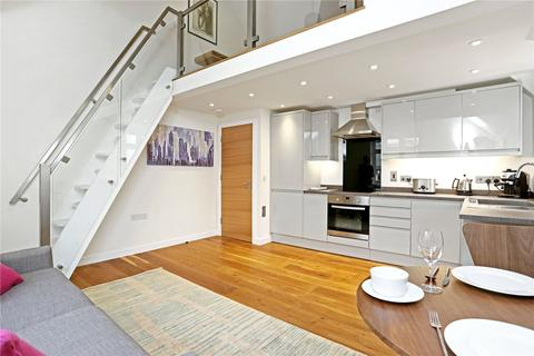 2 bedroom apartment for sale - Greyhound Mews, North Street, Pewsey, Wiltshire, SN9