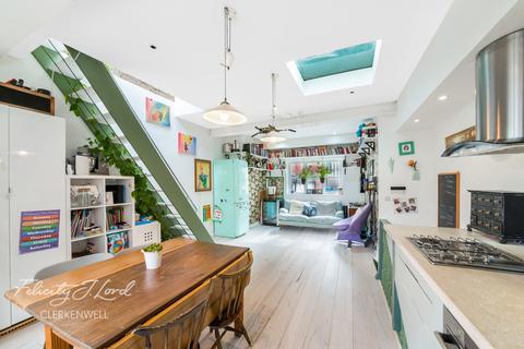 3 bedroom semi-detached house for sale - Banner Street, London, EC1Y