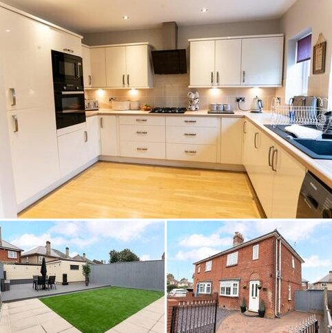3 bedroom semi-detached house for sale - 3 Bed Semi-Detached House - Ripon Road