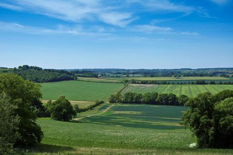 Farm for sale - Denton Lane, Harston, Grantham, Leicestershire, NG32