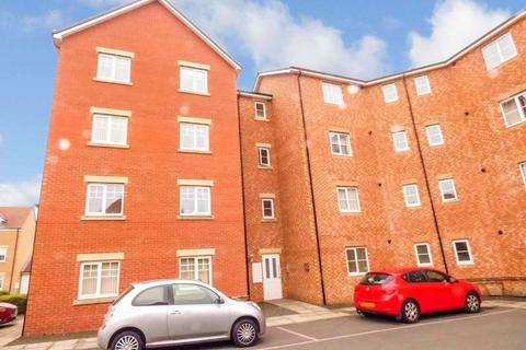 2 bedroom flat to rent - Haydon Drive, Wallsend, Tyne and Wear, NE28 0BG