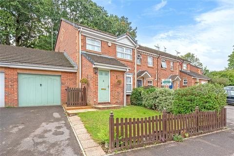 3 bedroom property for sale - Hatch Mead, West End, Southampton, SO30