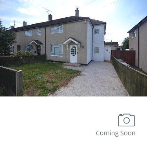 4 bedroom semi-detached house for sale - Wincanton Road,  Reading,  RG2