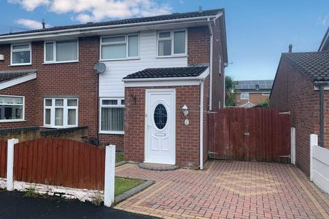 3 bedroom semi-detached house for sale - Cheviot Way, Shevington Park