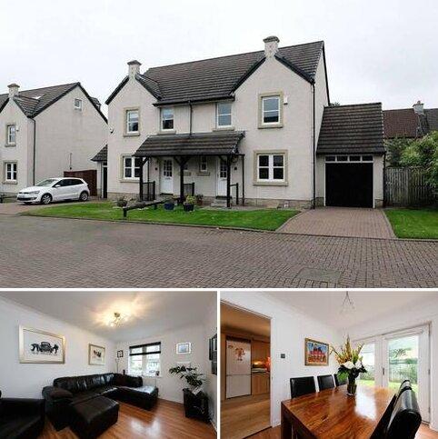3 bedroom semi-detached house for sale - 79 Bonaly Wester, EDINBURGH, , Colinton, EH13 0RQ