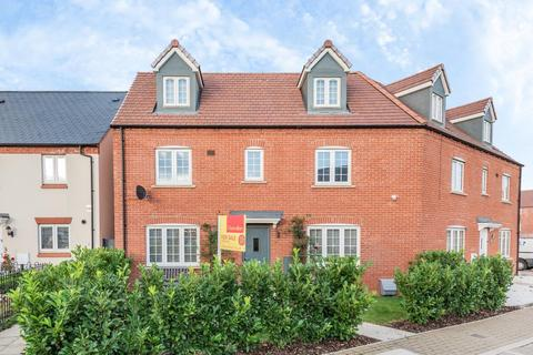 4 bedroom semi-detached house for sale - Bicester, ,  Oxfordshire,  OX26