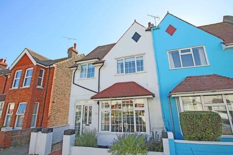 3 bedroom end of terrace house for sale - Sidley Road, Eastbourne