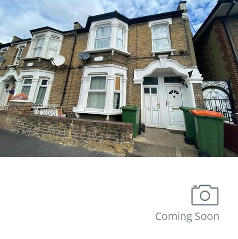 2 bedroom ground floor flat to rent - Cambus Road E16