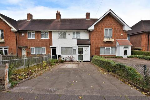 3 bedroom terraced house for sale - Swinford Road, Selly Oak