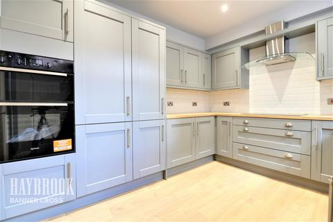 4 bedroom terraced house for sale - Ecclesall Road, S11