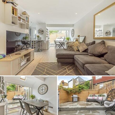 2 bedroom flat for sale - Earlsfield Road, Earlsfield
