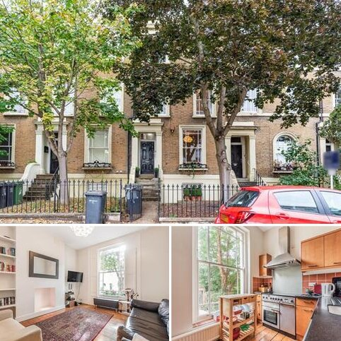 2 bedroom flat for sale - Dacre Park, Lewisham