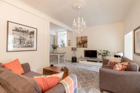 2 bedroom ground floor flat - 15/1 Bell's Brae, Edinburgh, EH4 3BJ