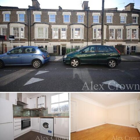 2 bedroom flat to rent - Balmore Street, Archway